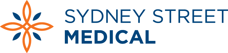 Sydney Street Medical Logo
